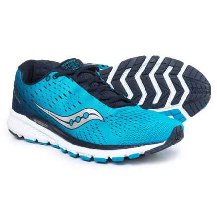 Saucony Breakthru 3 Running Shoes (For Men) in Blue/Navy - Closeouts