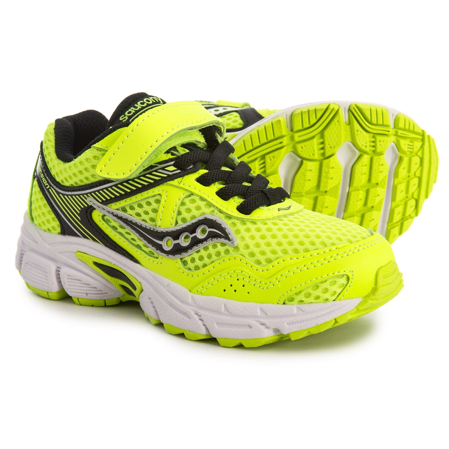 801e964b6e Saucony Cohesion 10 A/C Running Shoe (For Boys) - Save 49%
