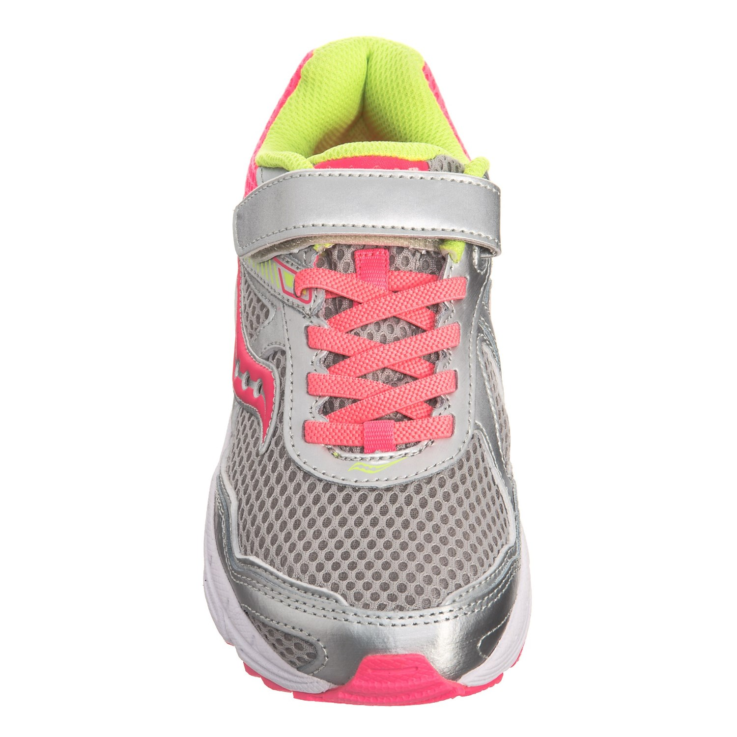 2056e680a9a6 Saucony Cohesion 10 A C Running Shoes (For Little Girls) - Save 55%