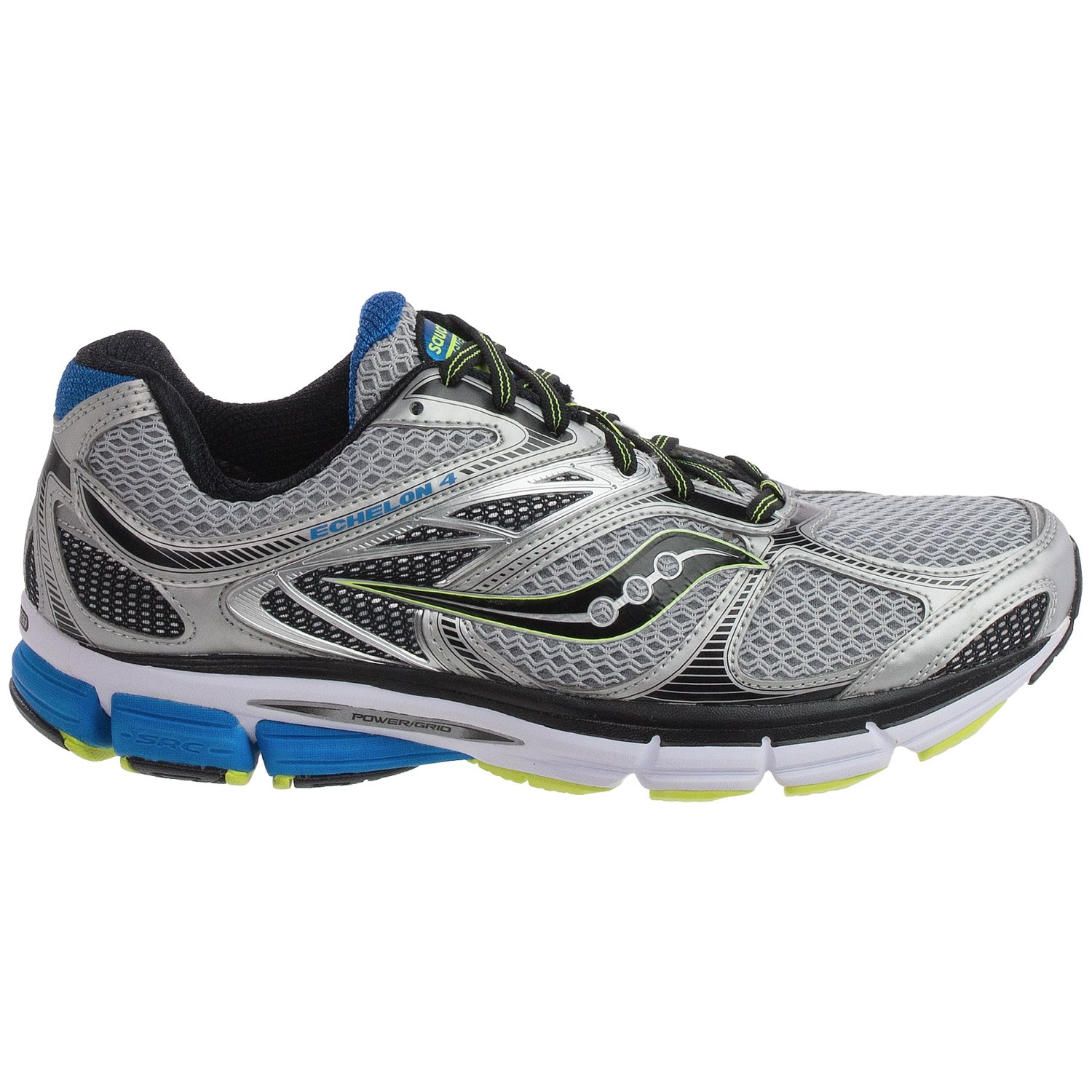 Saucony Ride  Running Shoes For Men