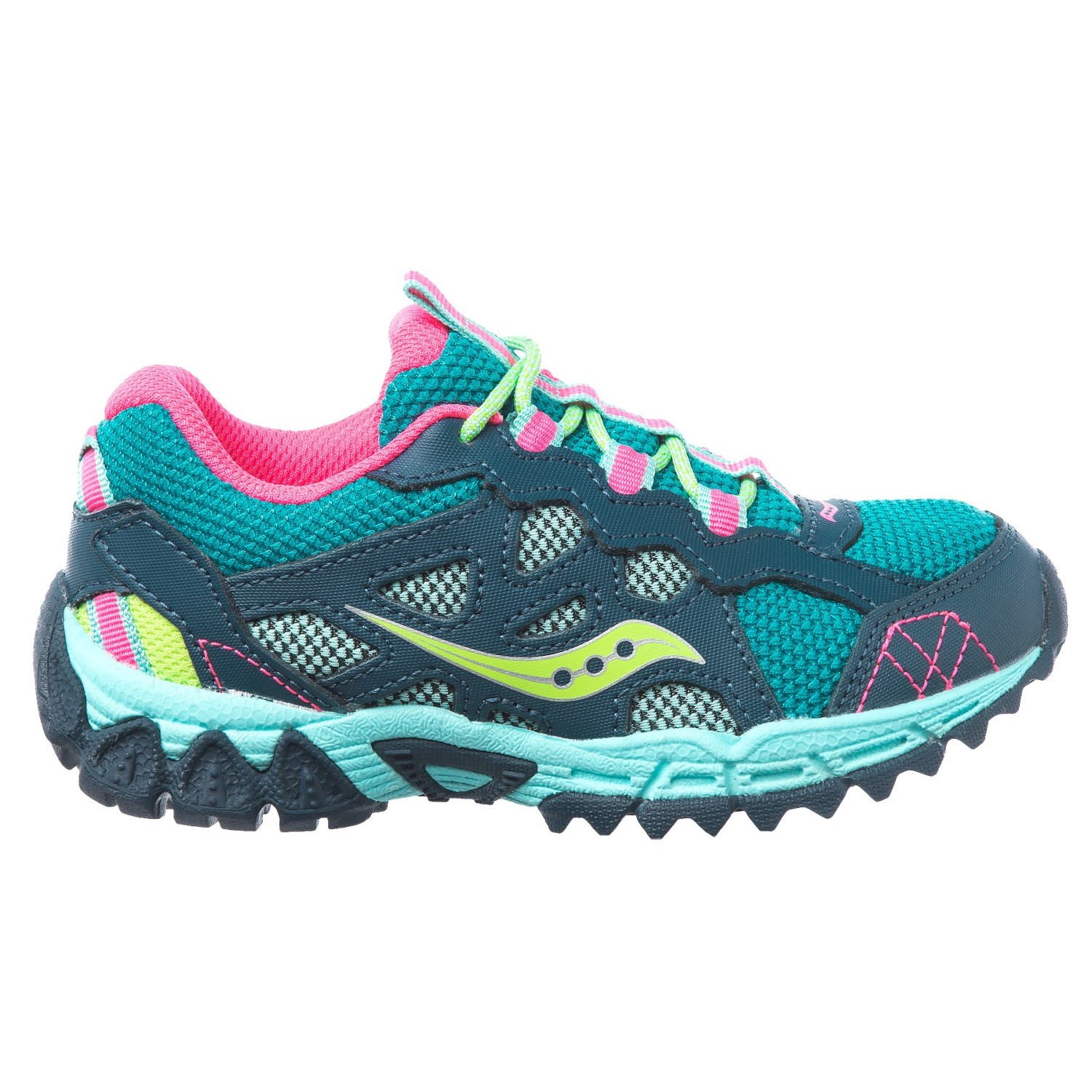 saucony excursion girls