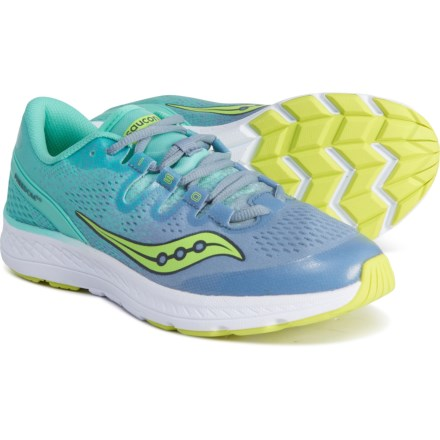 Saucony Kids' Footwear New Items: Average savings of 40% at