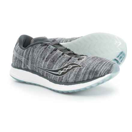 Saucony Freedom ISO Running Shoes (For Men) in Heathered Chroma - Closeouts