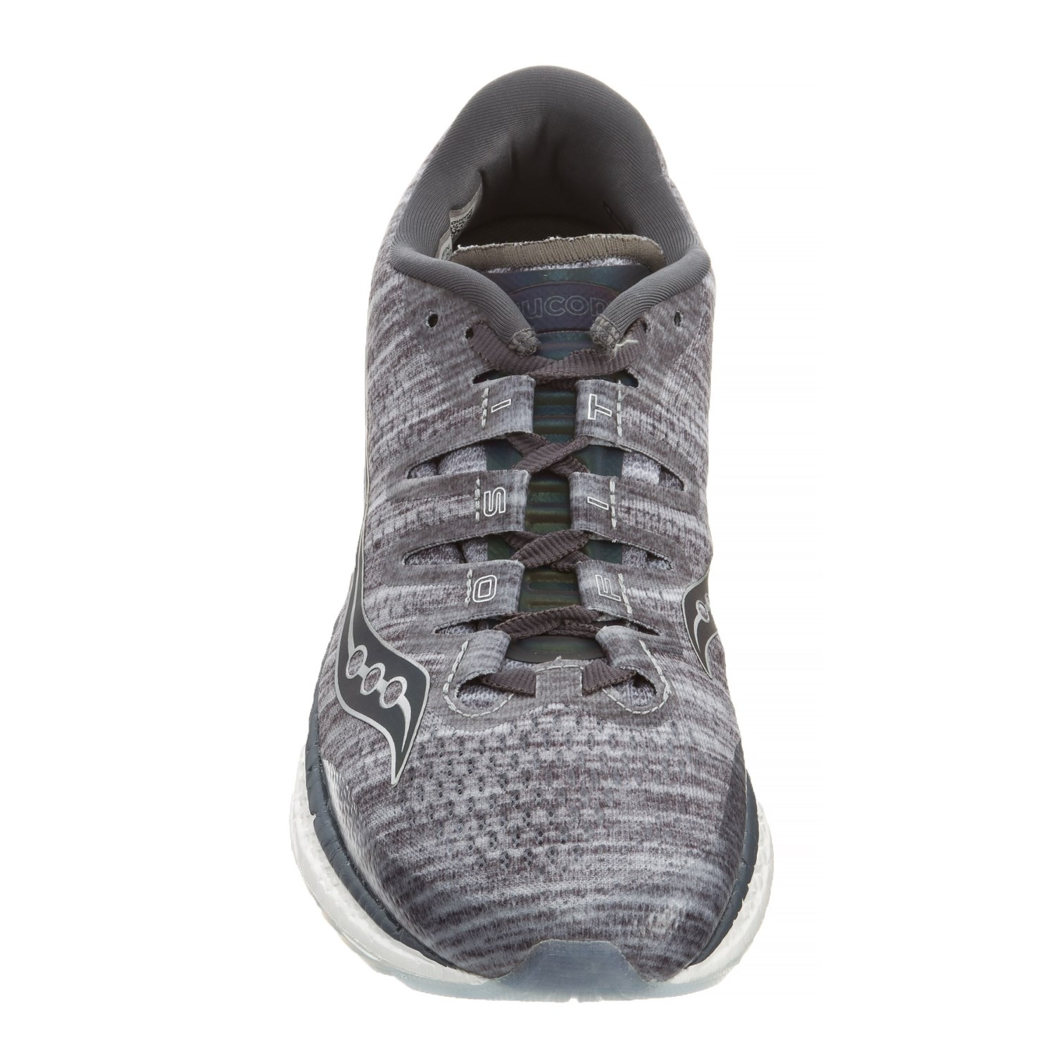Saucony Freedom ISO Running Shoes (For Women) - Save 43% 752a49e0e
