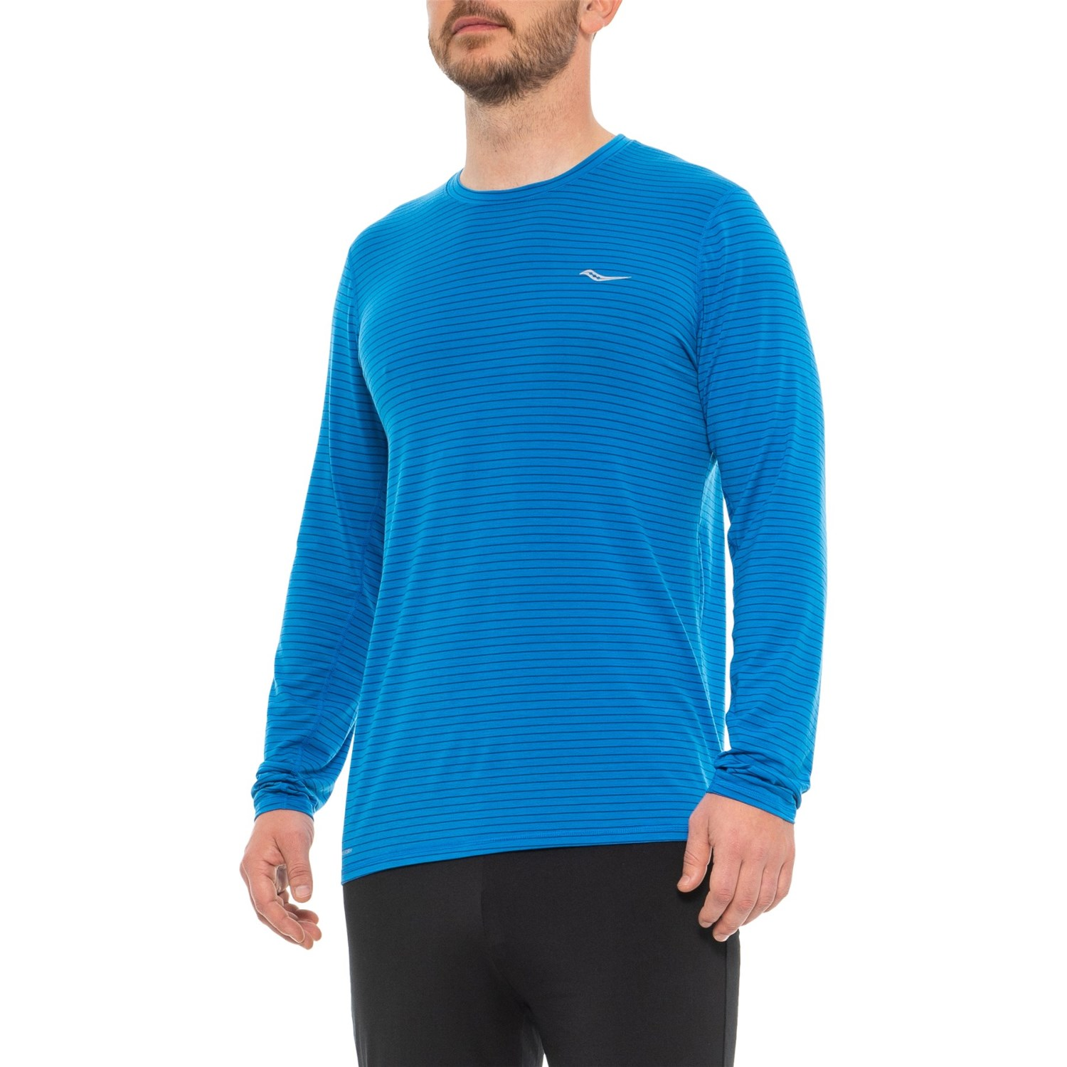 5d62dcee Saucony Freedom T-Shirt (For Men) - Save 50%