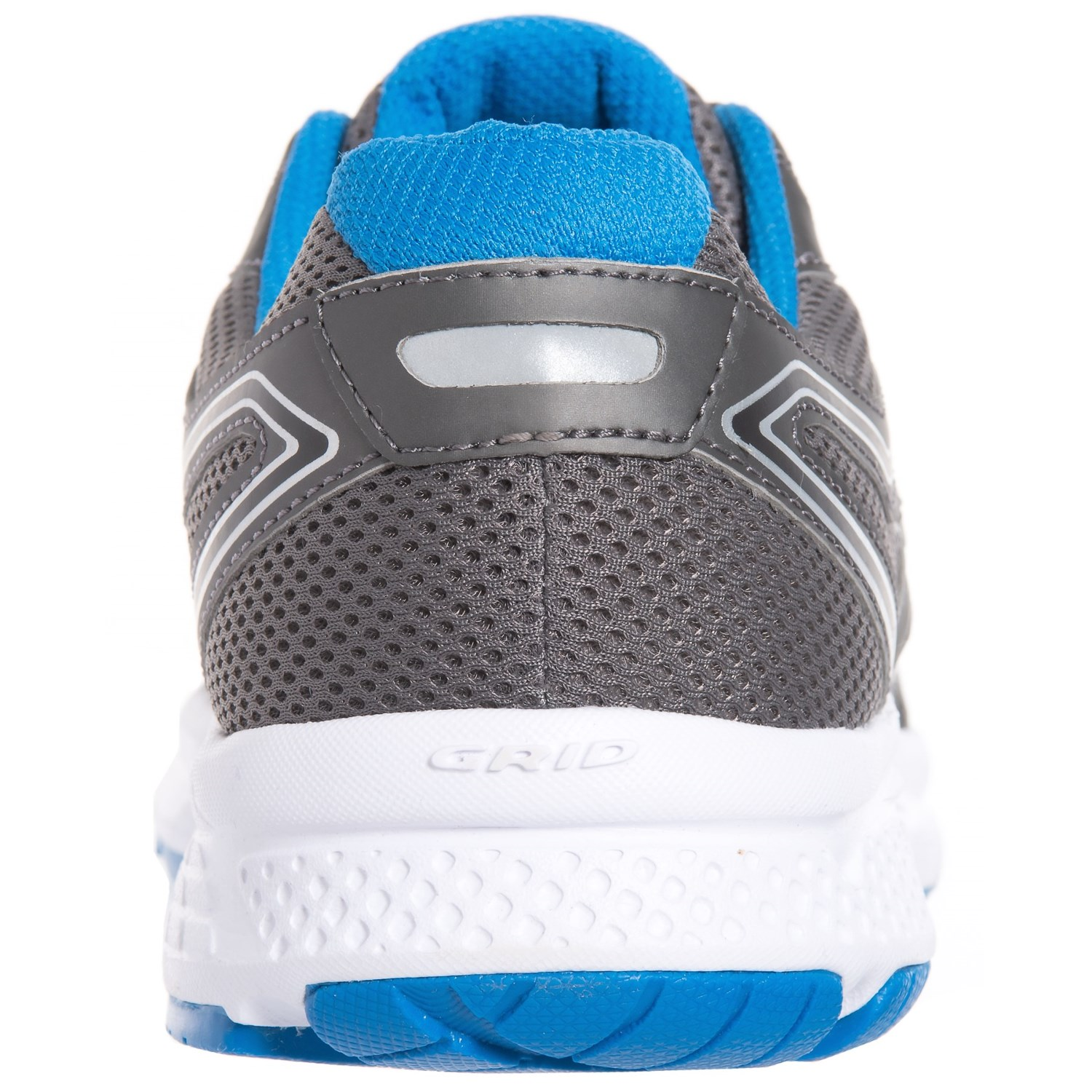 c3701e361e9d Saucony Grid Cohesion 11 Running Shoes (For Men) - Save 25%
