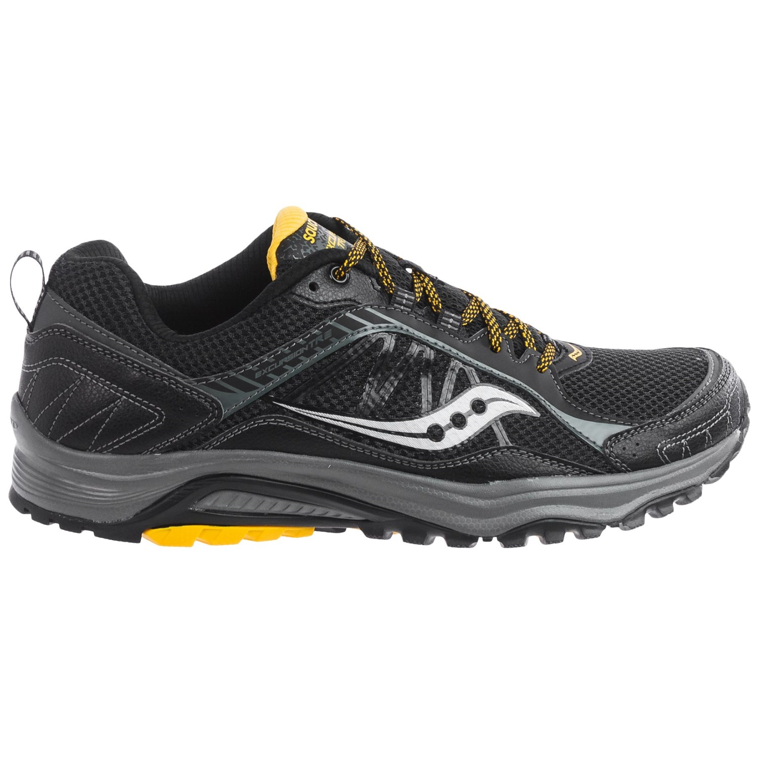 Saucony Men S Grid Excursion Tr Running Shoe Review