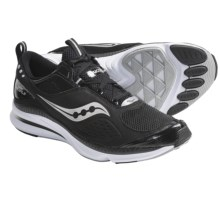 Saucony Grid Profile Running Shoes (For Men) in Black - Closeouts
