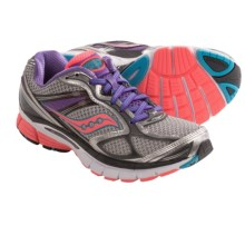 Saucony Women's Mirage 3 Running Shoes - Celebrities who wear, use