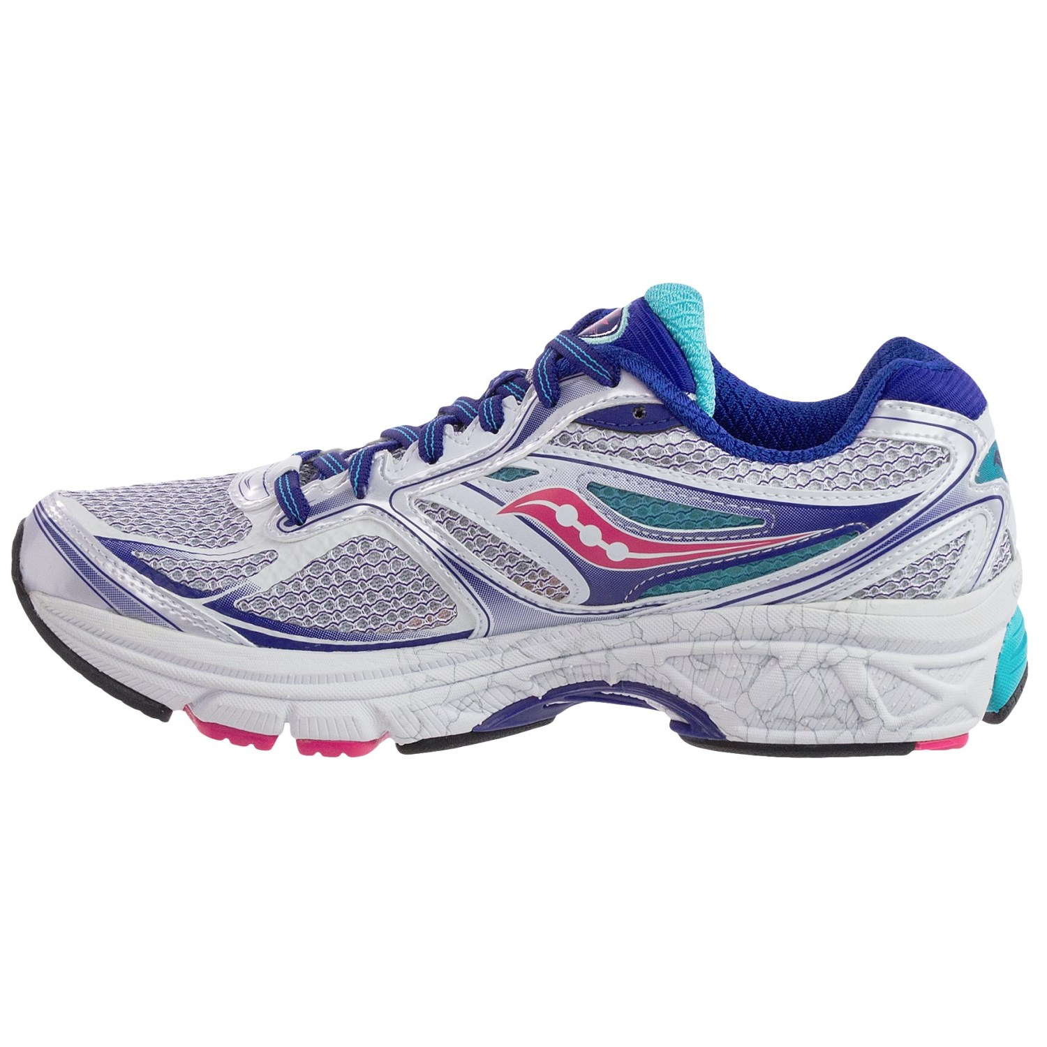 Best Running Shoes For City Saucony