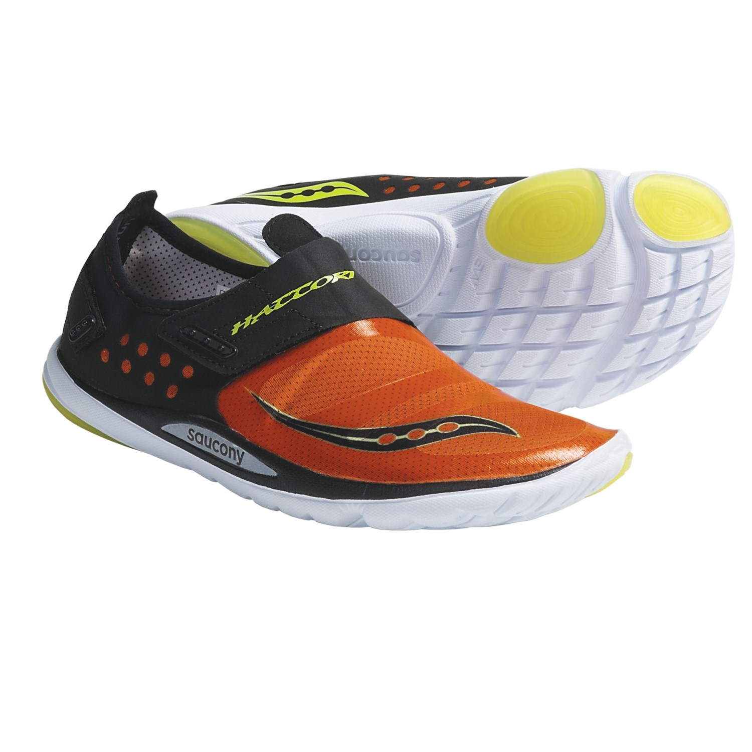 saucony hattori minimalist running shoes for save 37