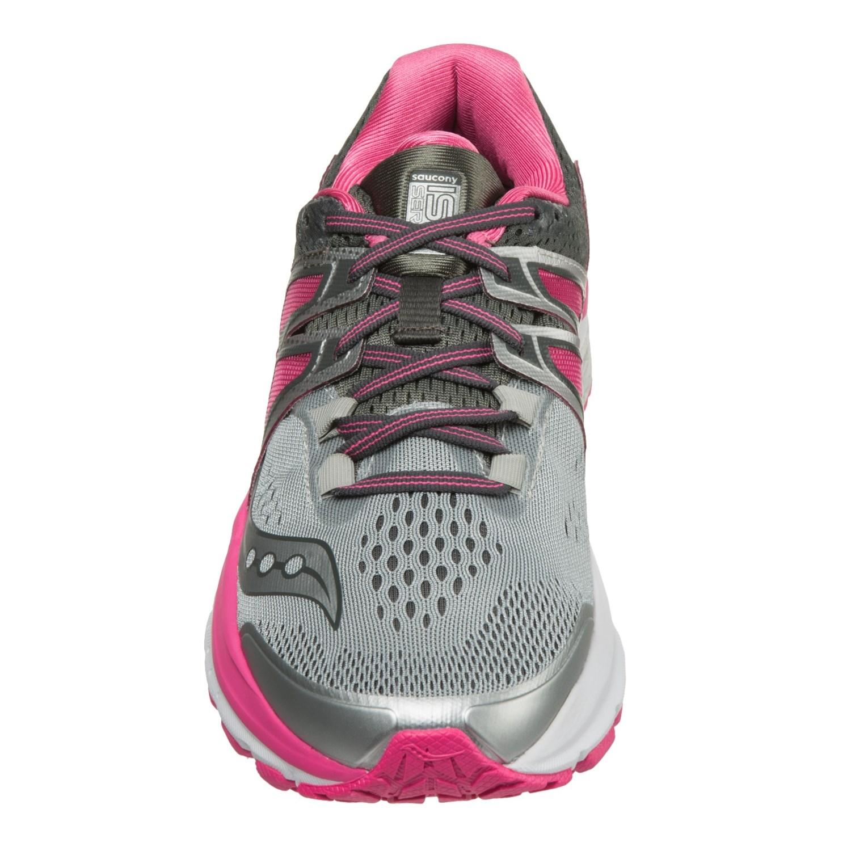 71583e9e88 Saucony Hurricane ISO 3 Running Shoes (For Women)