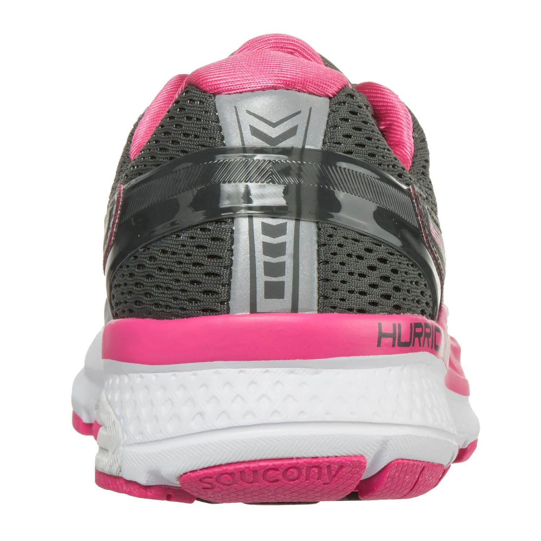 11c6b043 Saucony Hurricane ISO 3 Running Shoes (For Women)