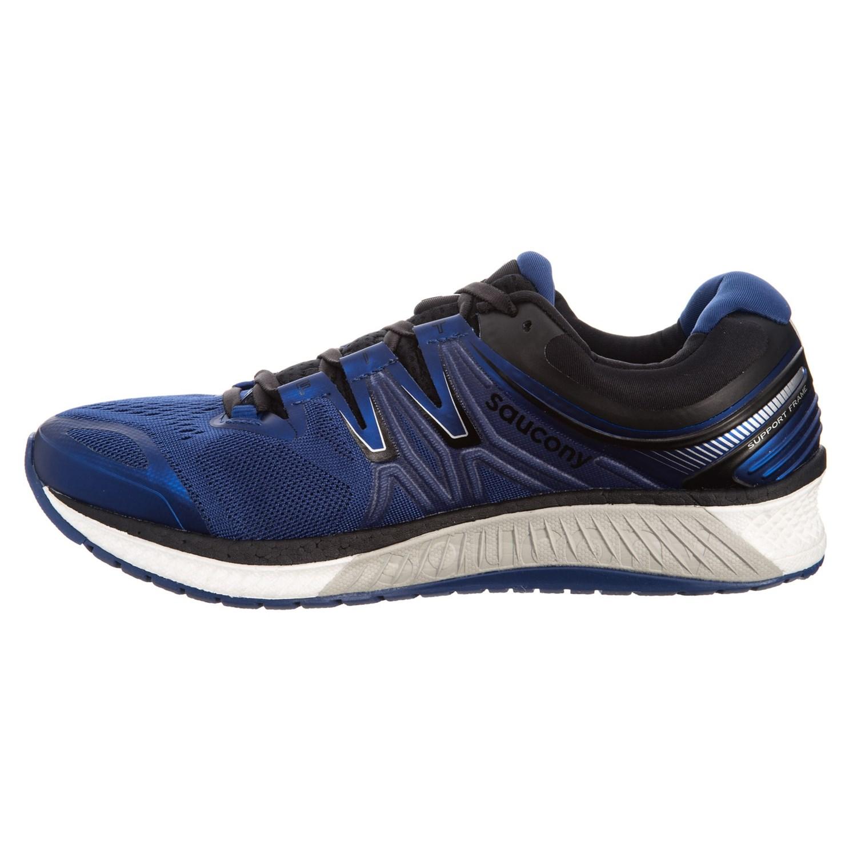 b2764b82457e Saucony Hurricane ISO 4 Running Shoes (For Men) - Save 39%