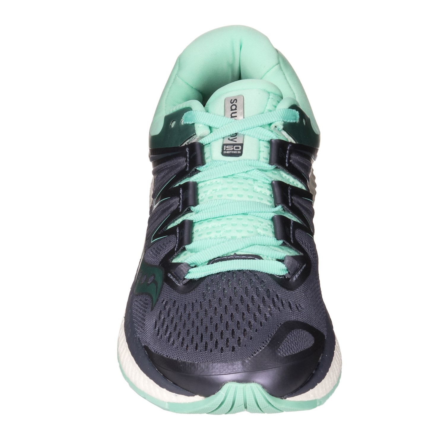 fde506f0fe8 Saucony Hurricane ISO 4 Running Shoes (For Women) - Save 39%