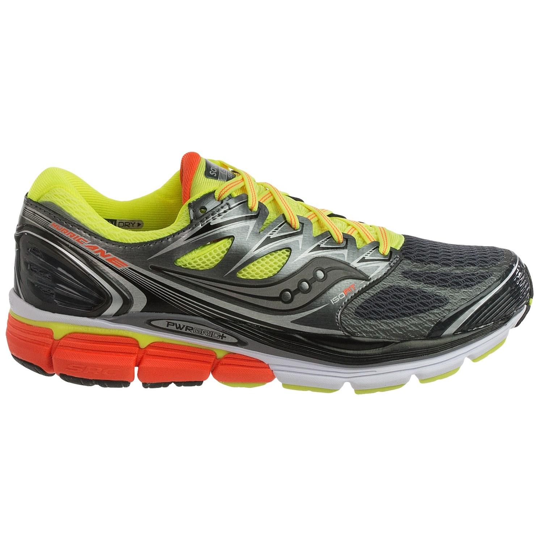 Saucony Hurricane Running Shoes