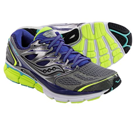 Saucony Hurricane ISO Running Shoes For Women