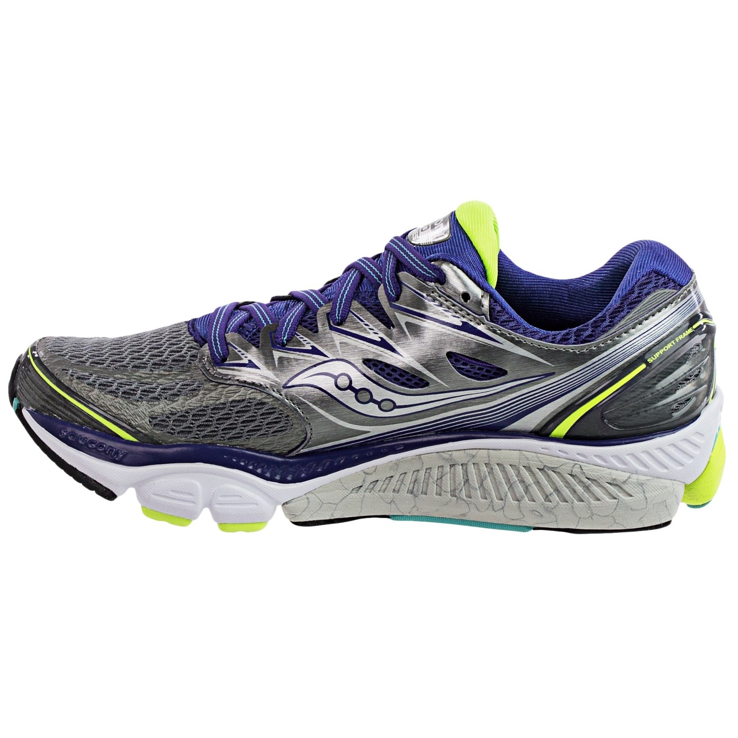 saucony hurricane iso running shoes for save 40