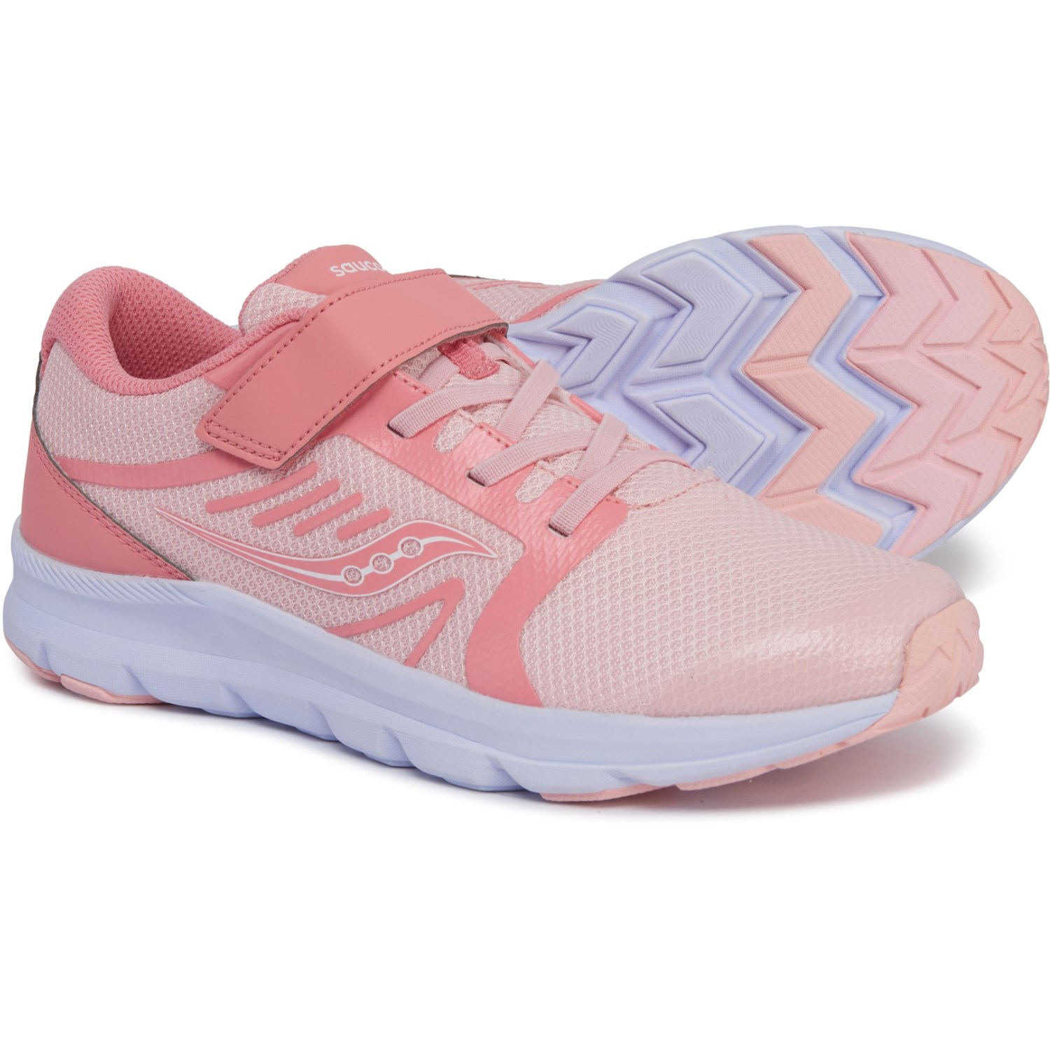 7b7a2ca19b Saucony Inferno Lite Running Shoes (For Girls) - Save 50%