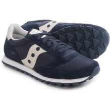 Saucony Jazz Low Pro Sneakers (For Men) in Dark Navy - Closeouts