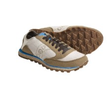 Saucony Jazz Low Pro Vegan Shoes (For Women) in Beige/Brown - Closeouts