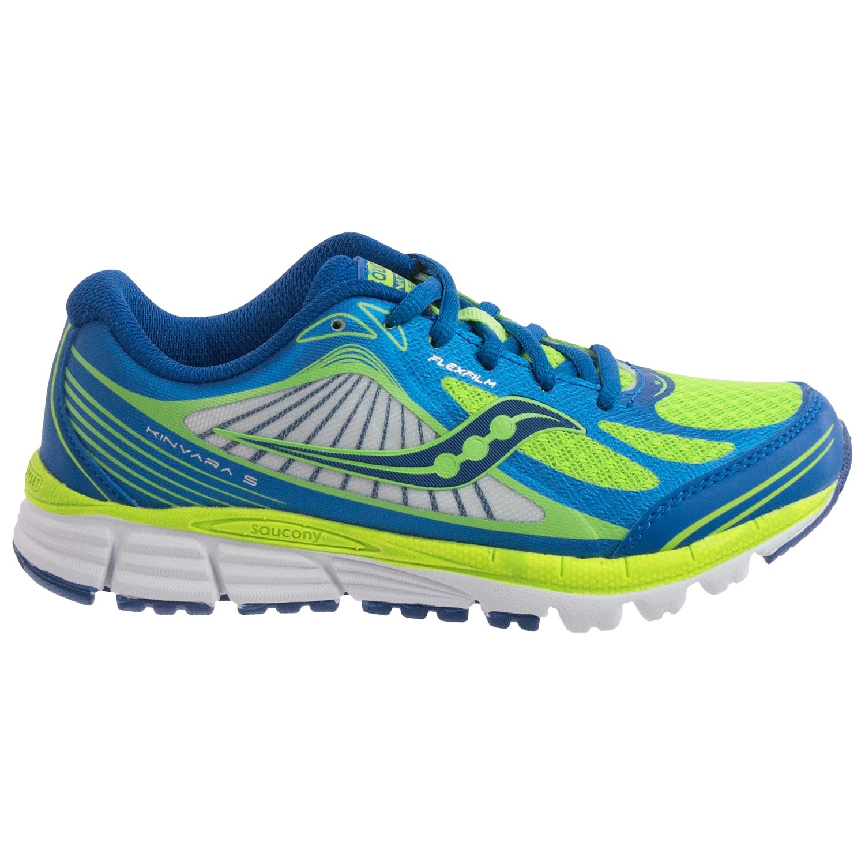 Kinvara Running Shoes