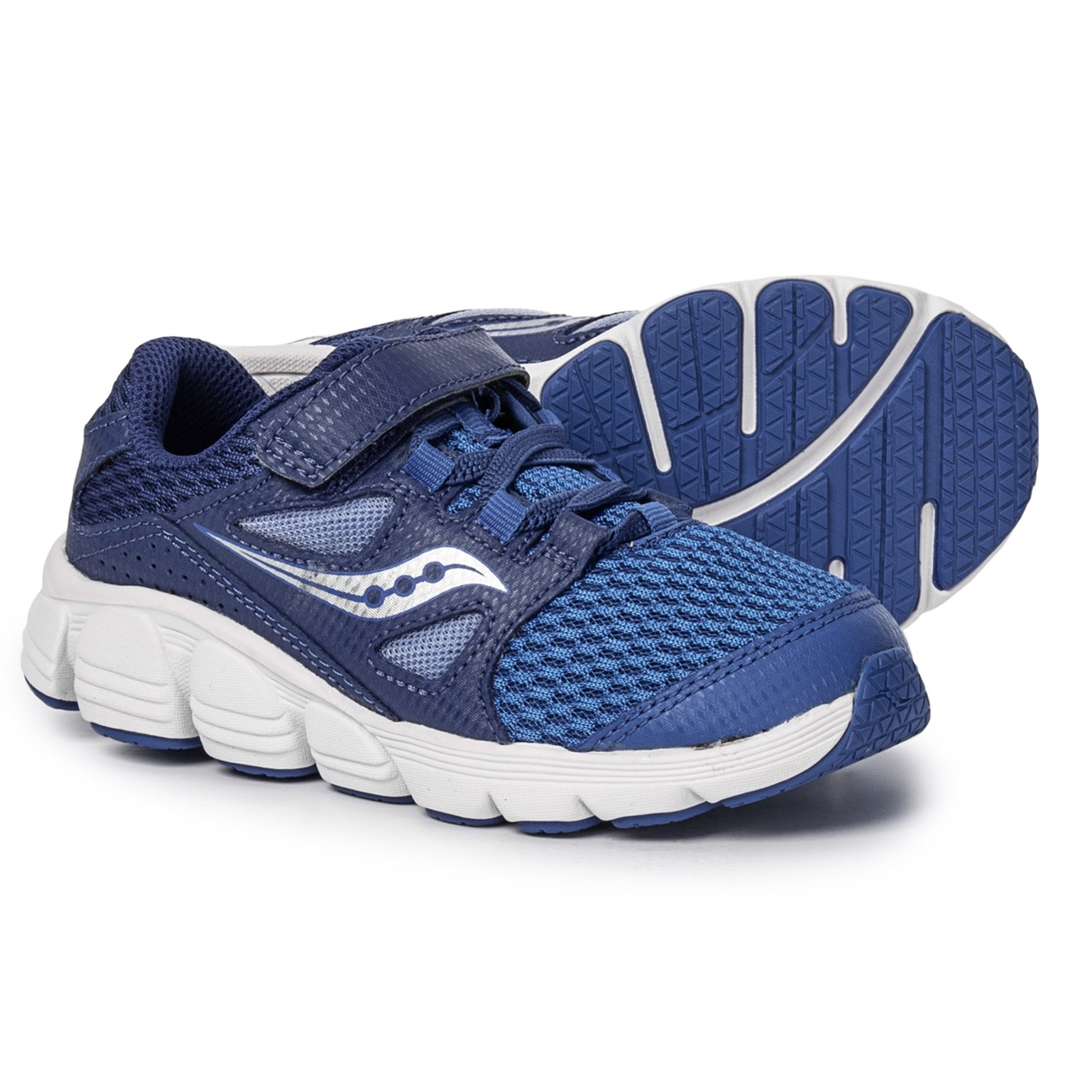 a65a8ee3f7 Saucony Kotaro 4 A/C Running Shoes (For Toddler and Little Boys)