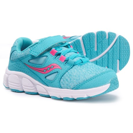 b8586ecd1155 Saucony Kotaro 4 A C Running Shoes (For Toddler and Little Girls ...