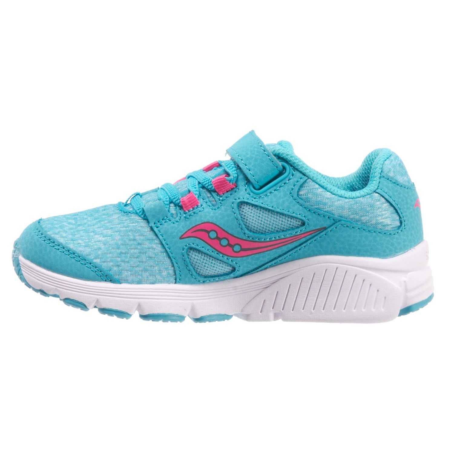 9a4be6c613 Saucony Kotaro 4 A/C Running Shoes (For Toddler and Little Girls ...