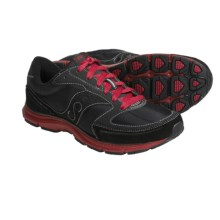 Saucony Mod O Casual Shoes (For Men) in Black/Red - Closeouts