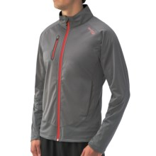 Saucony Nomad Jacket (For Men) in Element/Dash - Closeouts