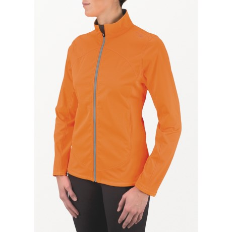 Saucony Nomad Jacket (For Women) in Visipro