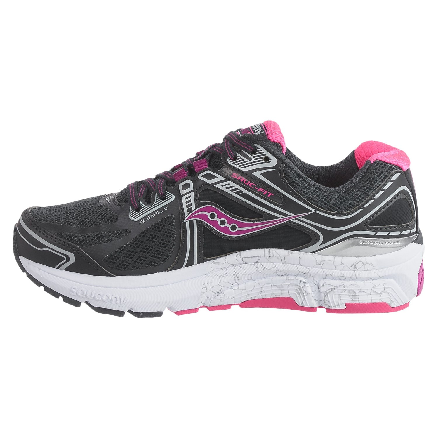 Saucony Omni 15 Running Shoes For Women Save 70