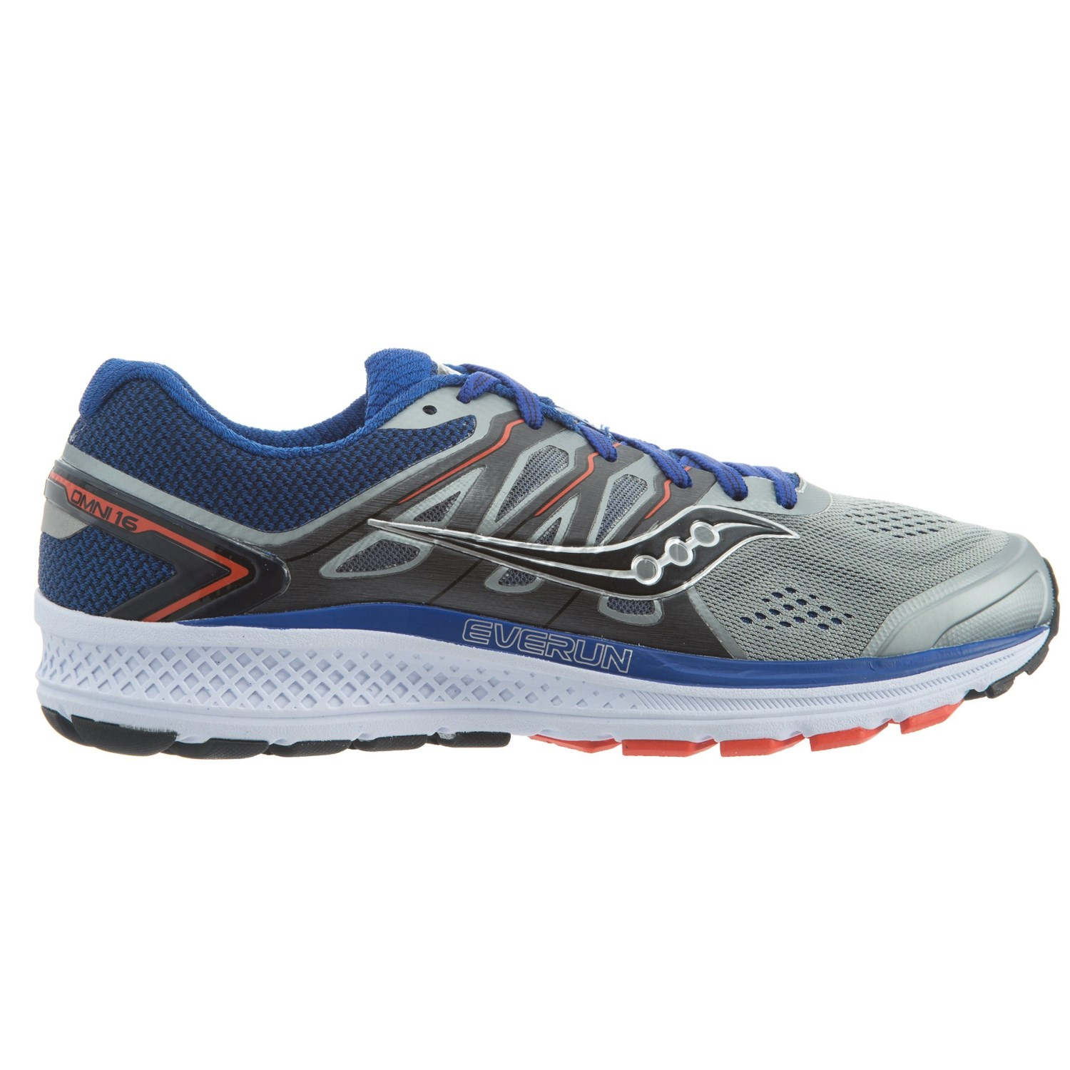 05630a9d4ce8 Saucony Omni 16 Running Shoes (For Men) - Save 46%