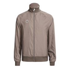 Saucony On Trak Jacket - Full-Zip Front (For Men) in Recon - Closeouts