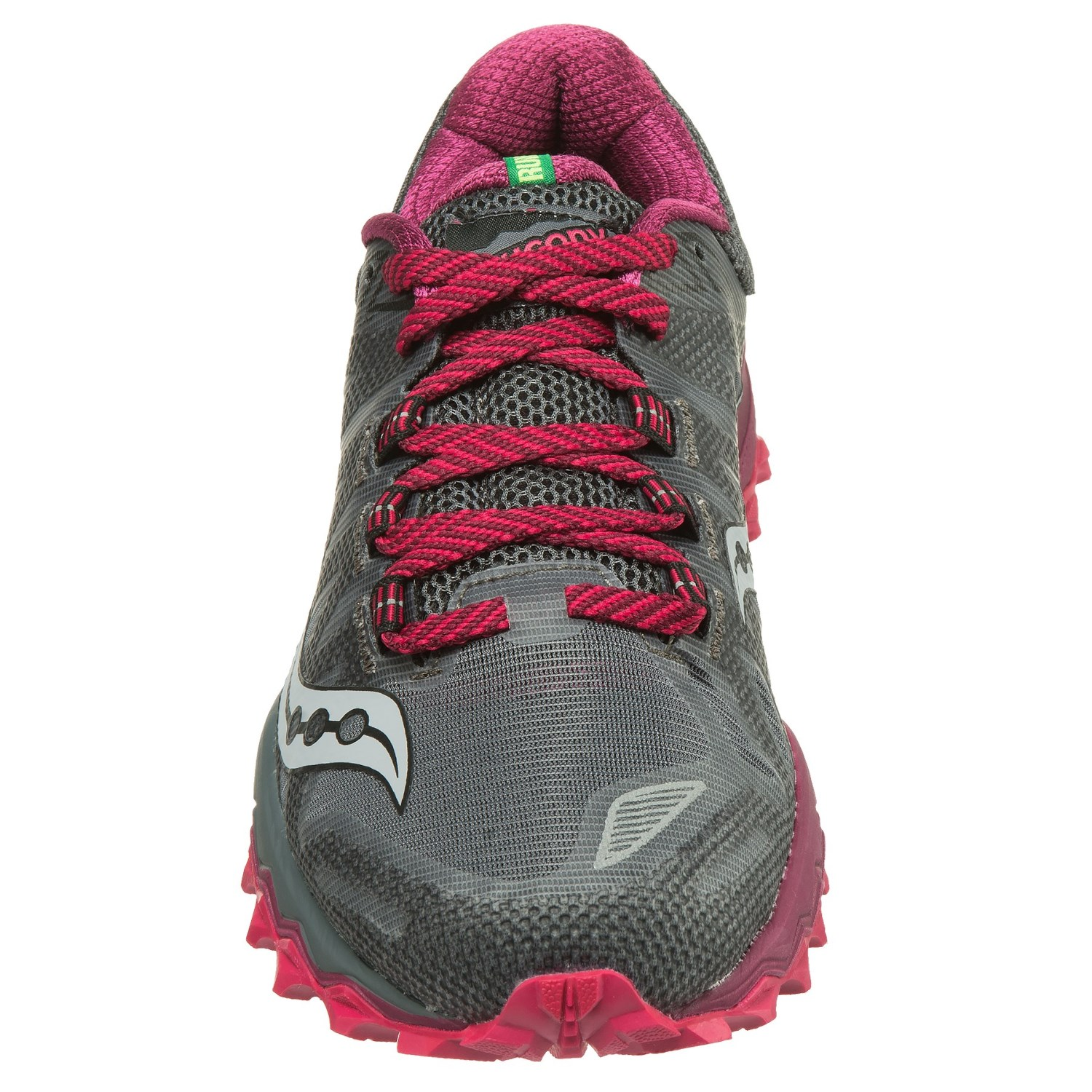 6621ddb850ec Saucony Peregrine 7 Trail Running Shoes (For Women) - Save 81%
