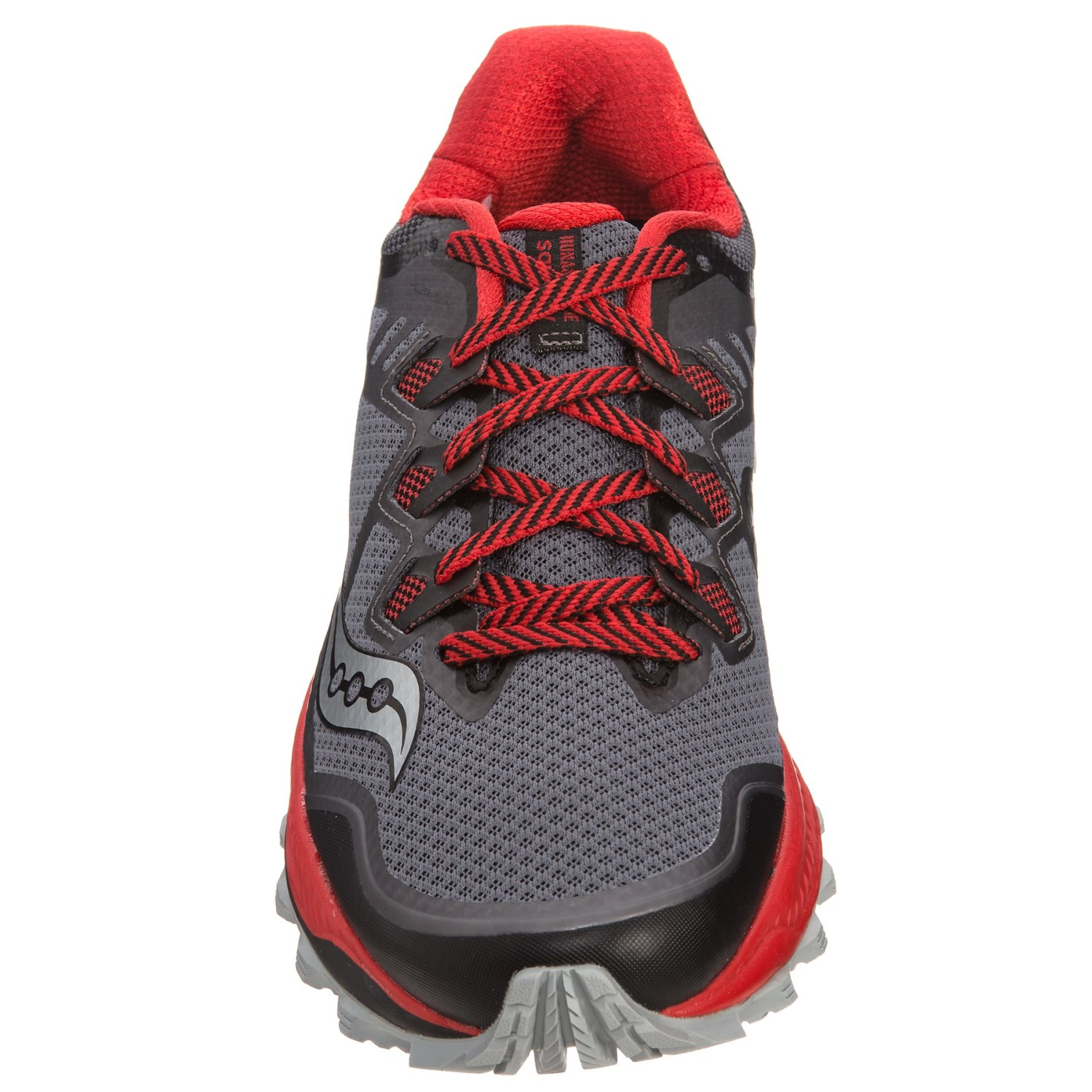 277d9bcb12a Saucony Peregrine 8 Trail Running Shoes (For Men) - Save 41%
