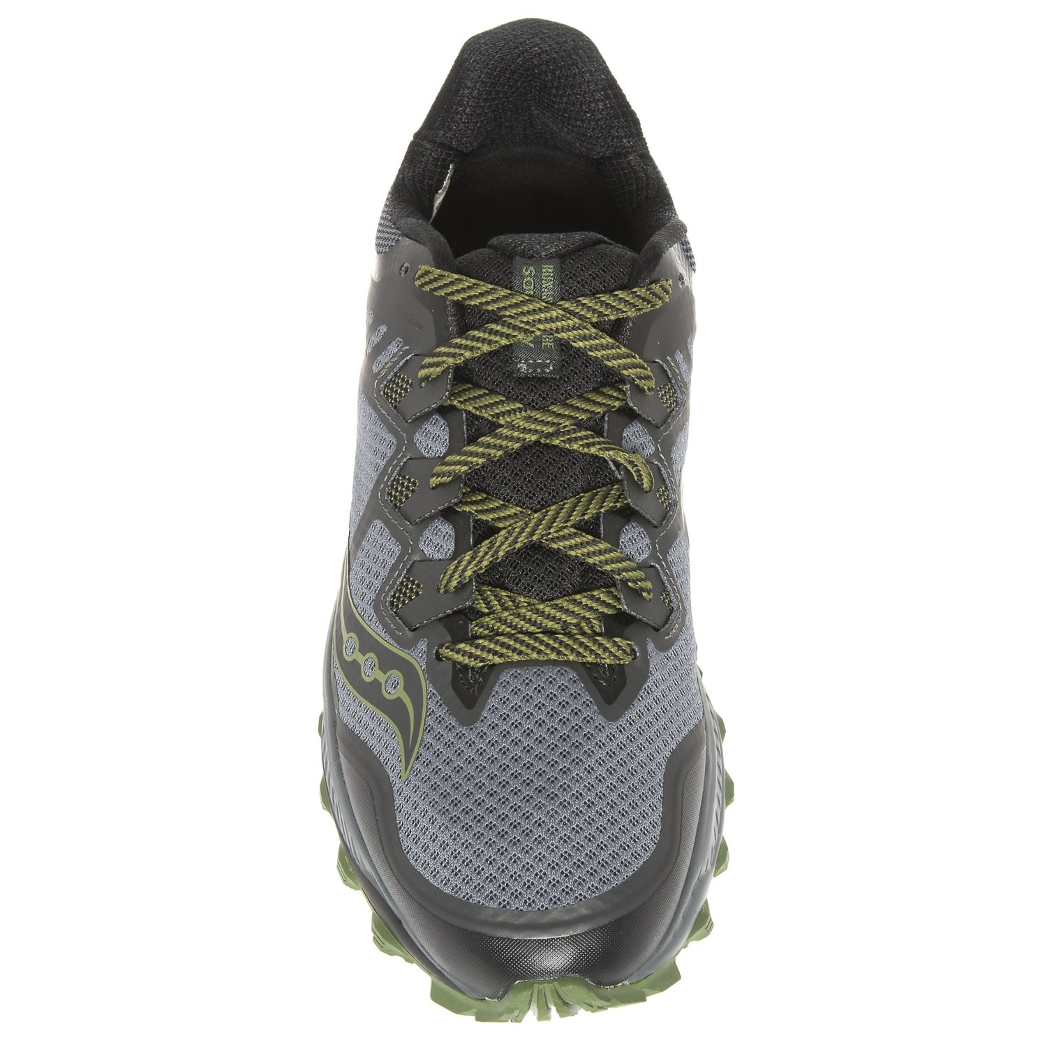 e15931cf758 Saucony Peregrine 8 Trail Running Shoes (For Men) - Save 33%