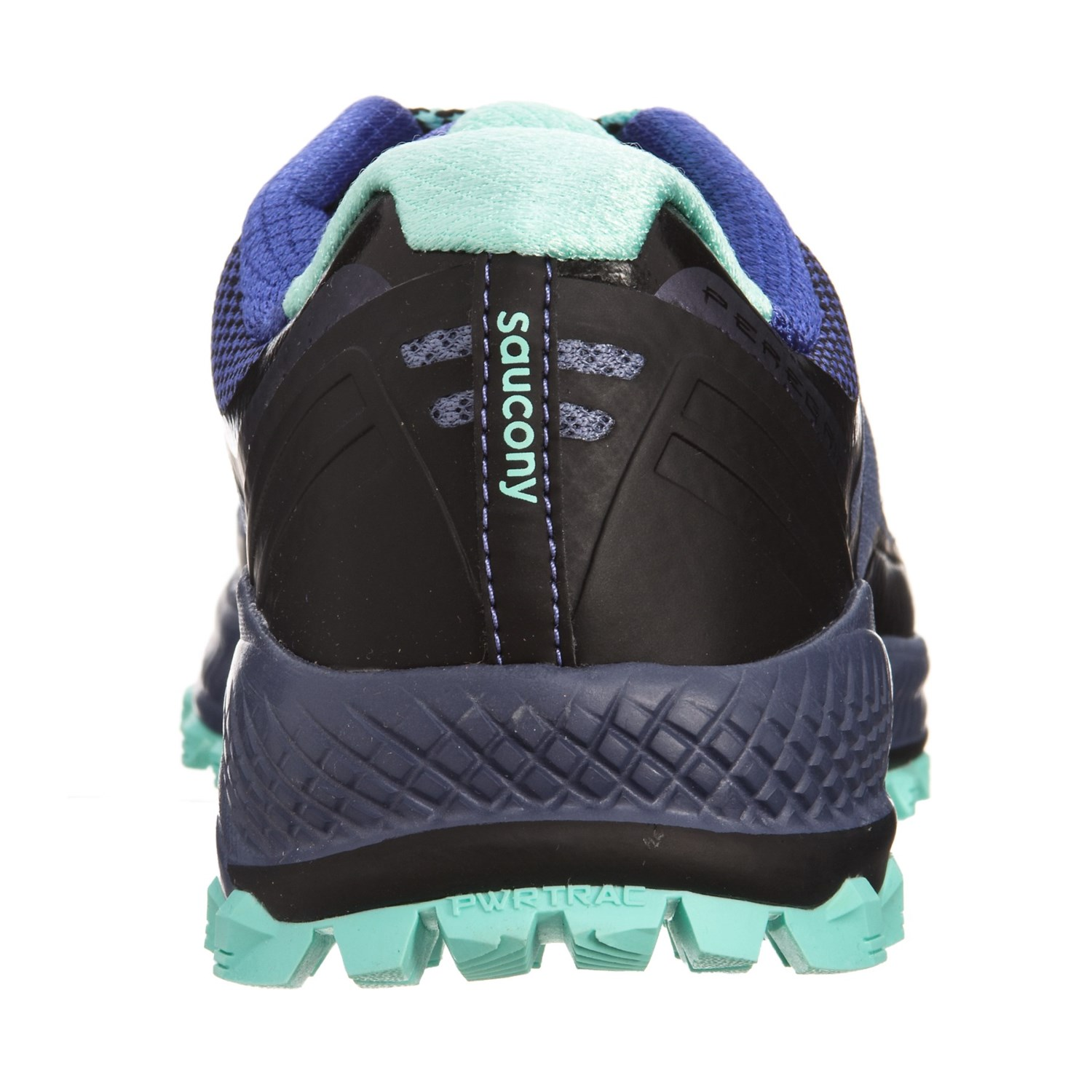 Saucony Peregrine 8 Trail Running Shoes (For Women) - Save 41% 20c72548287