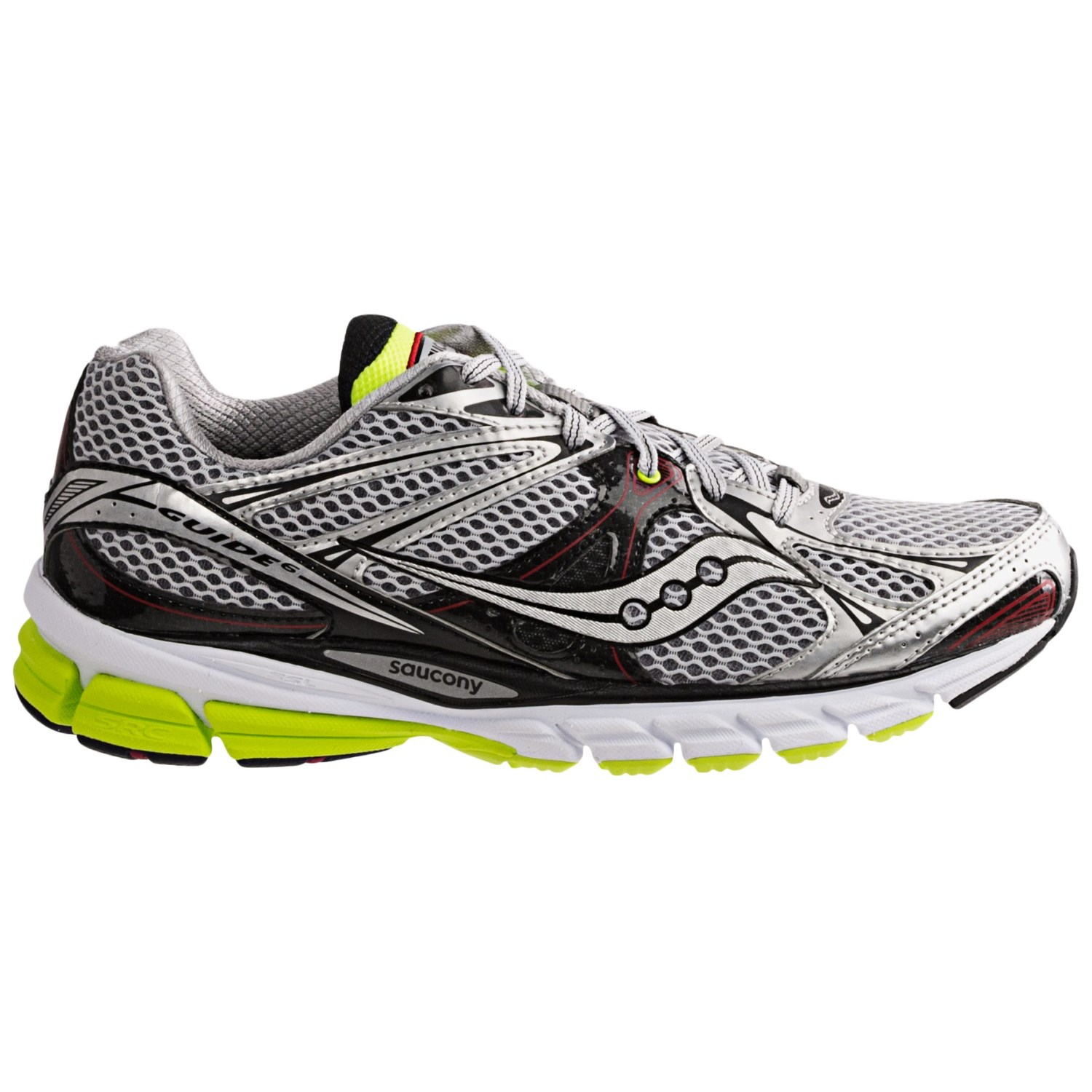 Saucony Progrid Stability Running Shoe