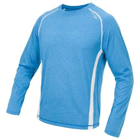 Saucony Revel T-Shirt - Long Sleeve (For Men)