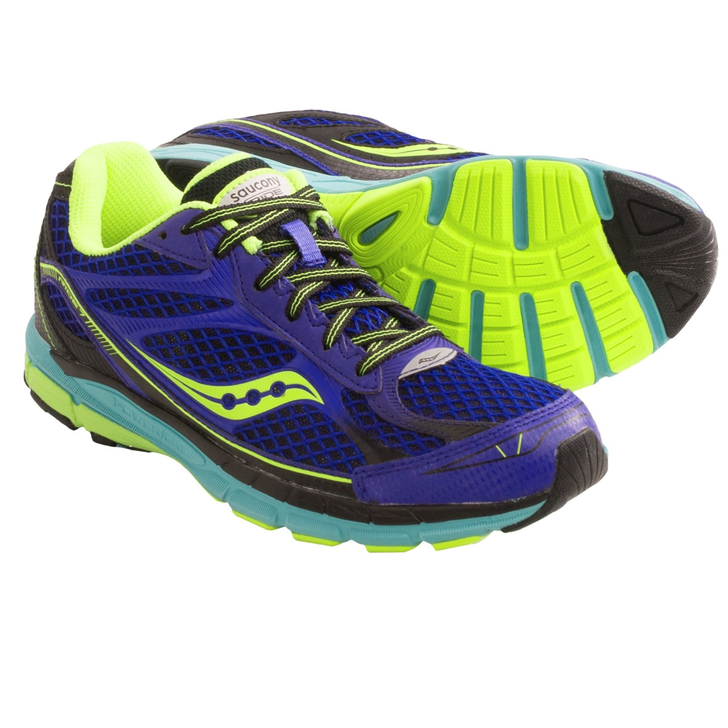 Saucony Youth Running Shoes