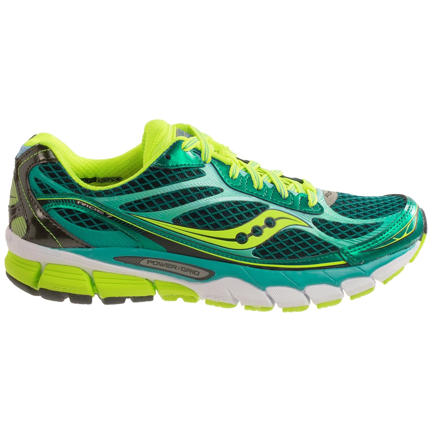 saucony ride 7 running shoes for 8595n save 41