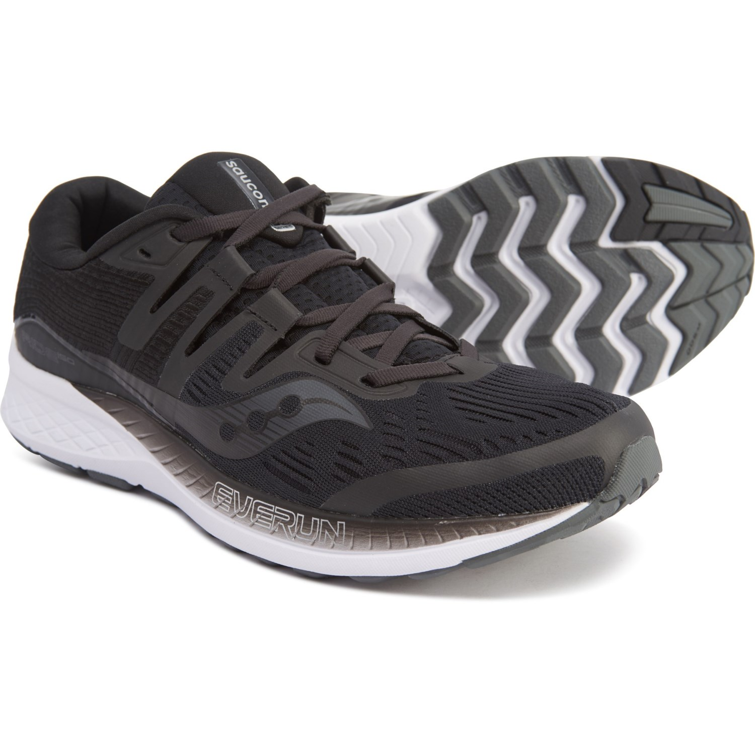 cd047c3f Saucony Ride ISO Running Shoes (For Men)