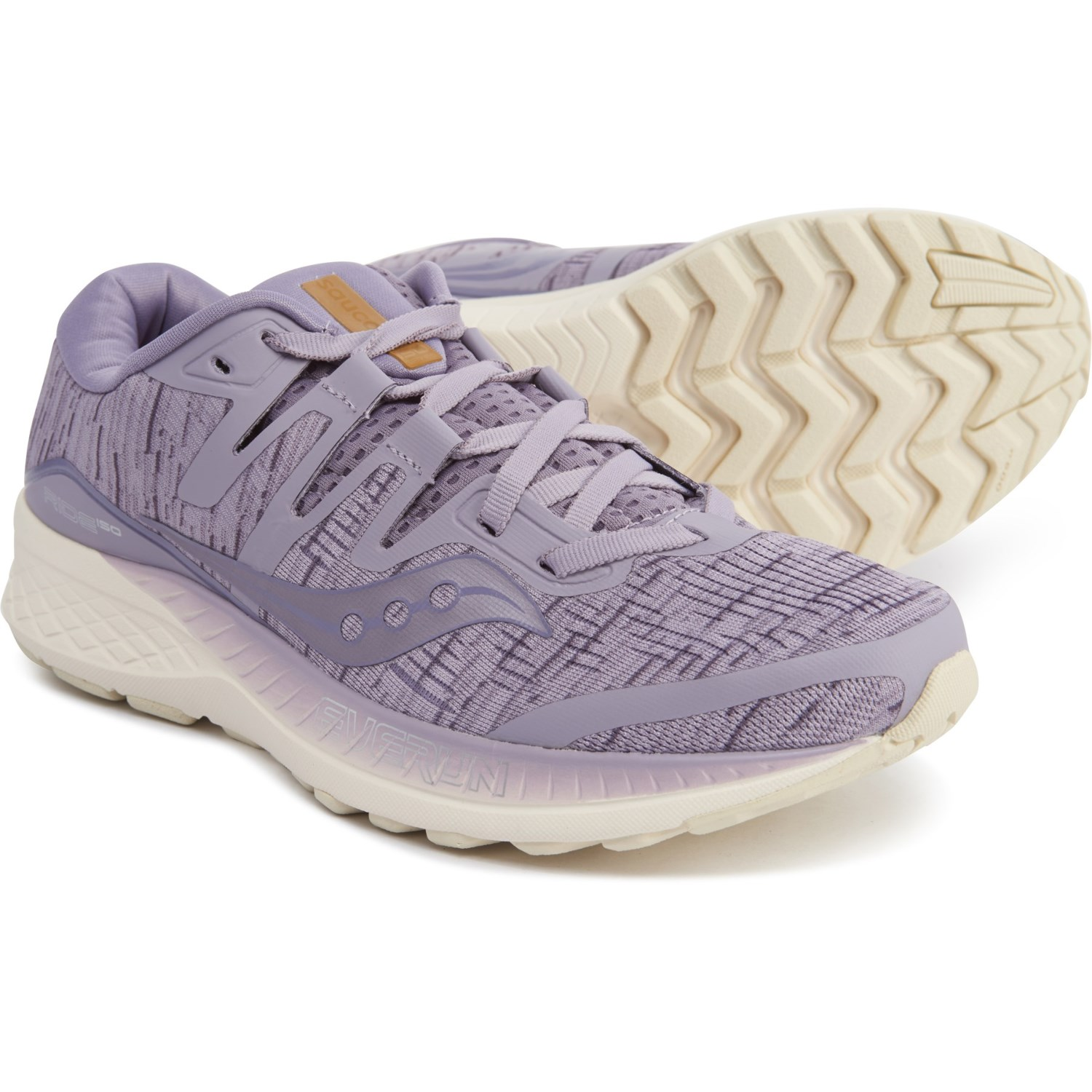 64510d3f Saucony Ride ISO Running Shoes (For Women)
