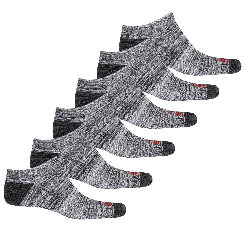 db8ddf12 Saucony Run Dry No-Show Socks (For Men) - Save 25%