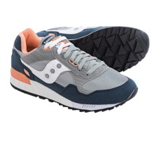 Saucony Shadow 5000 Shoes (For Men) in Grey/Blue - Closeouts