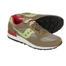 Saucony Shadow 5000 Shoes (For Men) in Olive - Closeouts