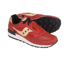 Saucony Shadow 5000 Shoes (For Men) in Red - Closeouts