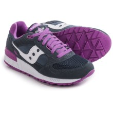 Saucony Shadow 5000 Sneakers (For Women) in Charcoal - Closeouts